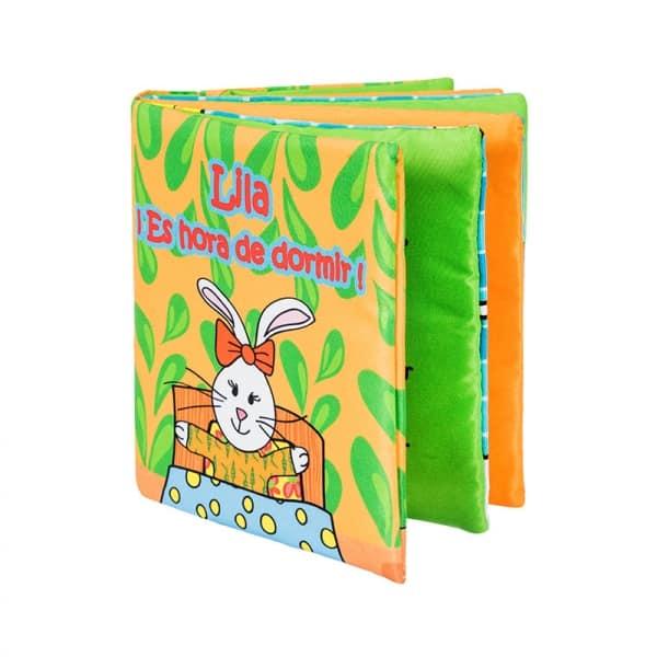 Libros para bebé - Regalos para bebé - ideas para baby shower - ideas de regalo para bebé