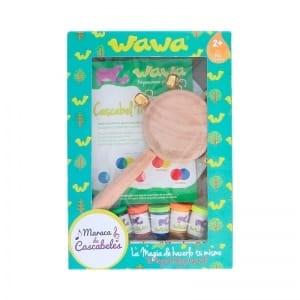 Juguete de madera para niño, juguete para niño, regalos para niño - ideas para baby shower
