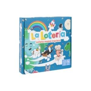 Loteria - Juguete para niño de 3 años - regalos para niños - juguetes para niños
