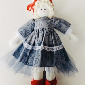Muñecas - Regalos para niñas - ¿No sabes que regalar en el baby shower? - Juguetes para niñas