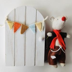 Ratón perez - Juguetes para niño grande - regalos para niño - juguete para niño