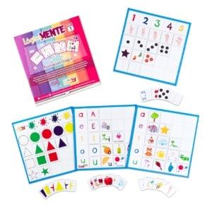 Regalos para niños - juegos didacticos - juegos didacticos para niños de 3 a 5 años