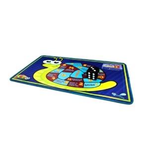 Tapete acolchado - Decoración cuarto niño - Decoración habitación niño - juegos bebe - tapete bebe - tapete niño